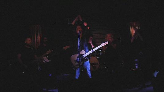 JD & the RetroRyders-Promo