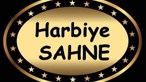 Harbiye Sahne