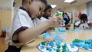Miracles of Montessori