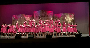 Show Choir by Anything Goes