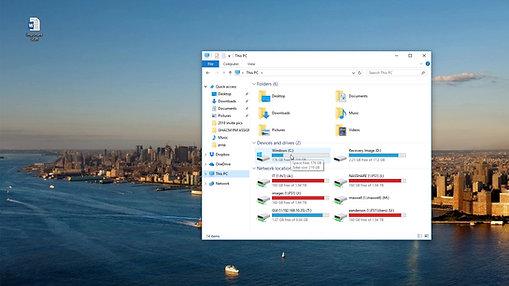 Prop Folder Instructions