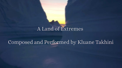 A Land of Extremes