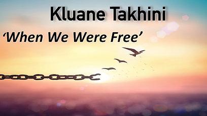 When We Were Free