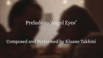 Prelude to 'Angel Eyes'