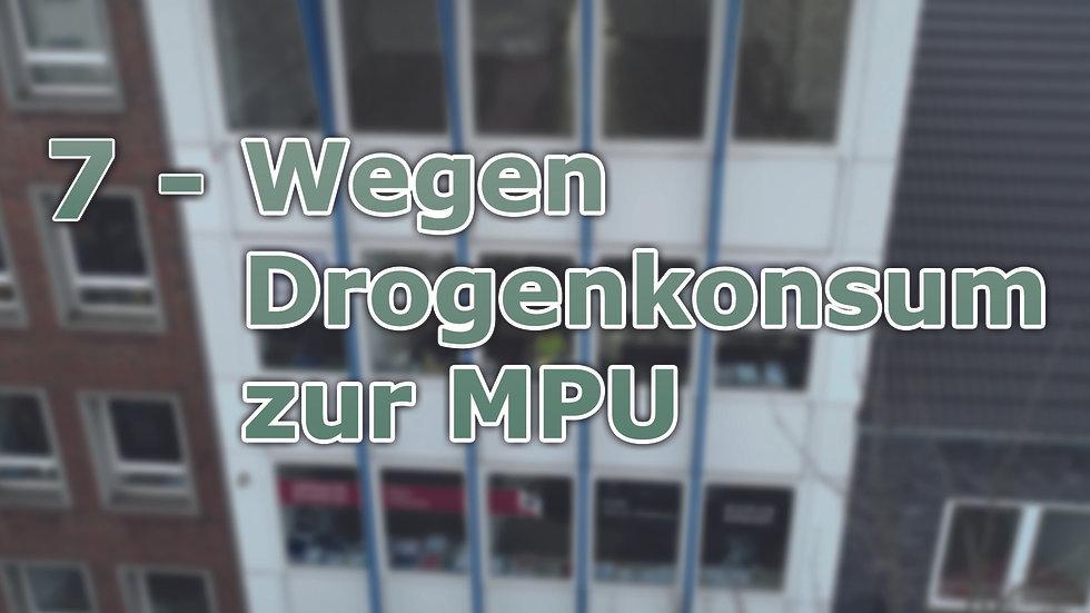 7 - Wegen Drogenkonsum zur MPU - Unsere Erfolgsgeschichten 4