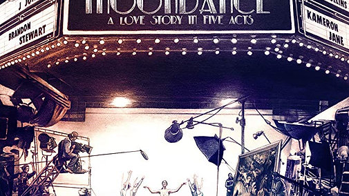 Moondance Trailer (2020) - Indie Full Feature (U.S.)