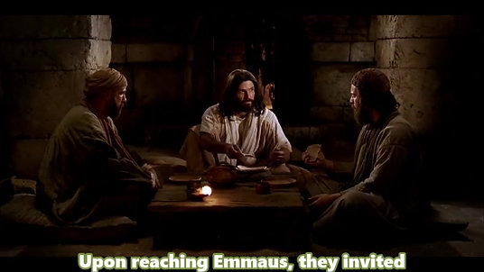 Emmaus, Experience the Journey