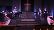 April 7, 2021 - Wednesday Worship