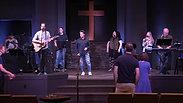 June 16, 2021 - Wednesday Worship