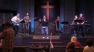 September 30, 2020 - Wednesday Worship