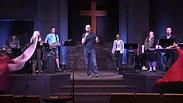 June 23, 2021 - Wednesday Worship