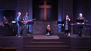 May 19, 2021 - Wednesday Worship