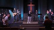 November 11, 2020 - Wednesday Worship