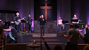 October 7, 2020 - Wednesday Worship