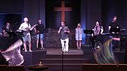 June 2, 2021 - Wednesday Worship