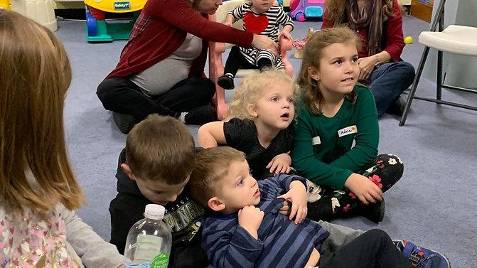 Children Sermons