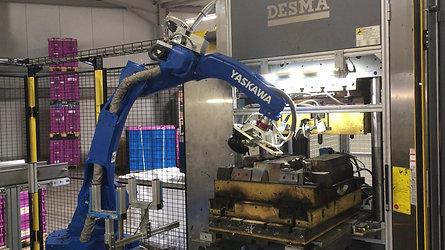 SPT Roboter