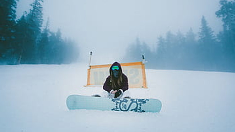 Snowboarding Beginers