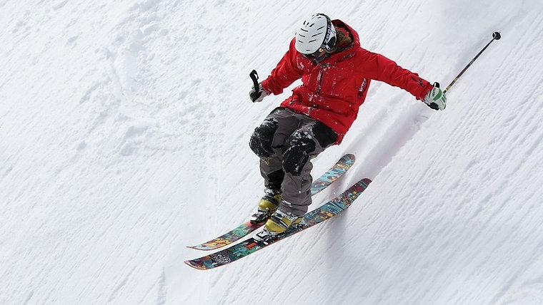 Ski intermediate