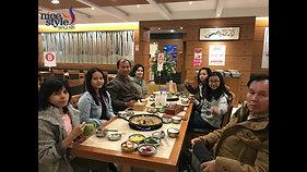 Korea Customers