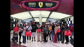 UAE Customers