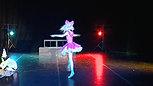 """Thriller-ballet """"Crazy dolls or The New Steadfast Tin Soldier"""""""