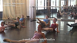 Summer Ballet Intensive in The Hague, Saint-Petersburg, Moscow