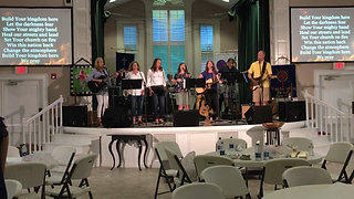 Music for Missions