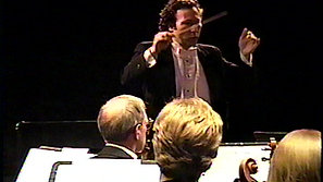 Beethoven Symphony No. 9, excerpt