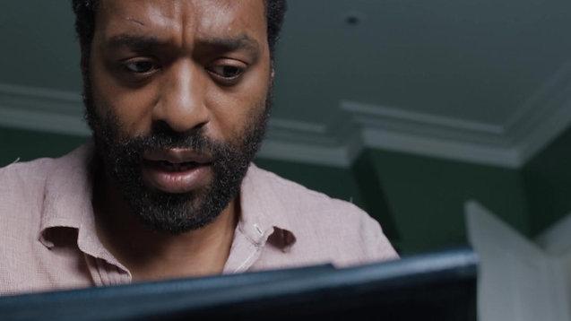 LOCKED DOWN Trailer 1x1