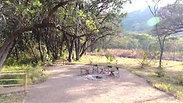 Makambe camp 2017