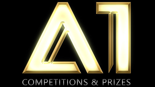 A1 Competitions & Prizes Animation