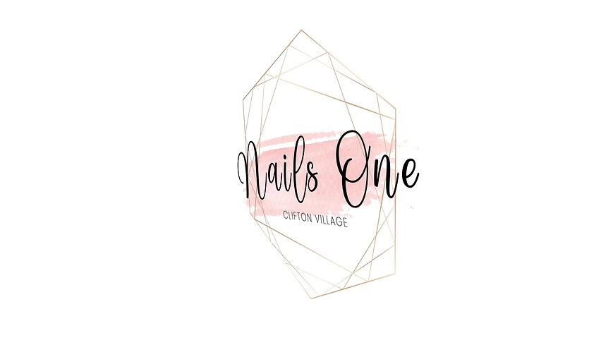 Nails1Beauty Logo Animation