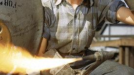 Wendy the Welder