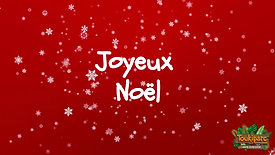 Joyeux Noel Toukiparc