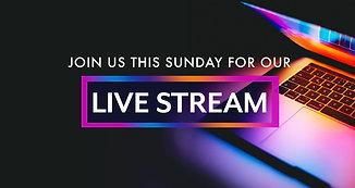 NHCC Worship - August 1, 2021