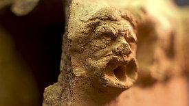La peça del mes - Font Romana