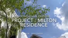 Milton Residence