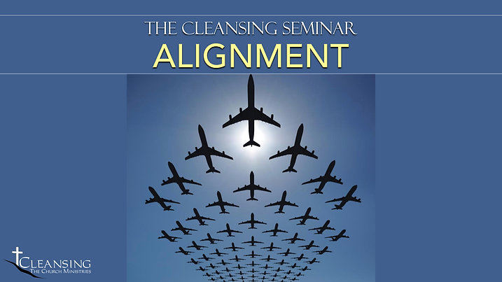 Alignment> Session One