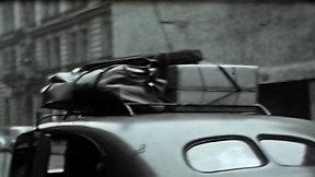 1950 Prague Zalman Unreich On 8MM