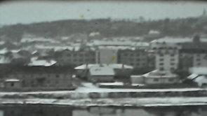 1950s Prague Ze'ev Shek 8MM Part 4
