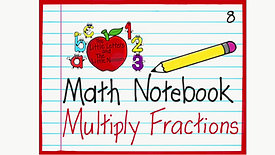Review Multiplying Fractions