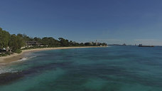 Batts Rock Beach #1(4K)