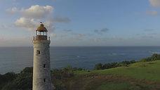 Harrison Point Light House #1(4k)