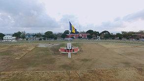 Garrison Flag(4k)