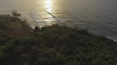 Harrison Point Waves(4k)
