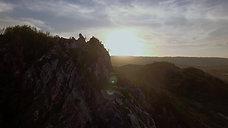 East Coast Sunset #2(4k)