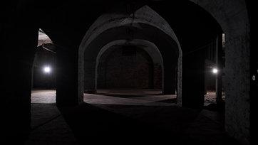 Kauffman Brewing Tunnels
