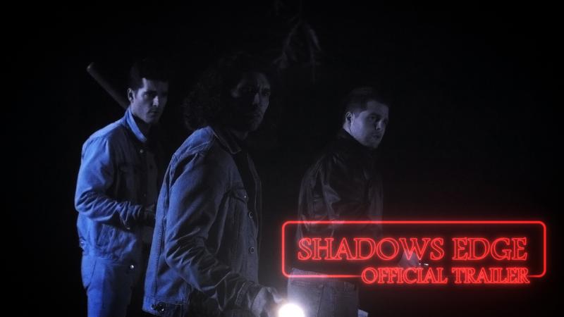 Shadows Edge - Official Trailer