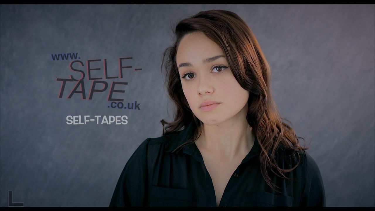 Self Tape